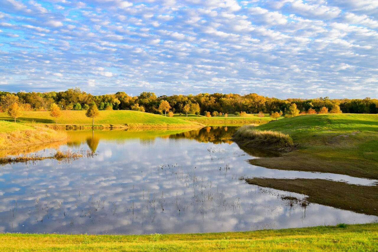 Become a member at our Dallas-Fort Woth golf course